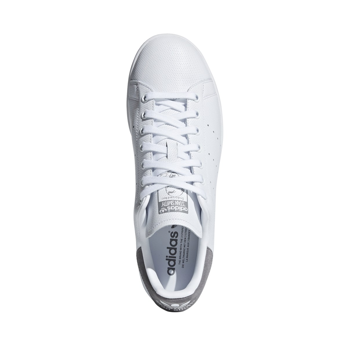 Adidas Stan Smith Trainers. La Redoute £85