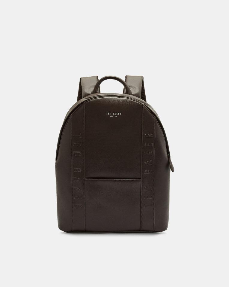 uk%2FMens%2FAccessories%2FBags%2FDOMINOE-Debossed-backpack-Chocolate%2FXH9M_DOMINOE_XCHOCOLATE_1.jpg.jpg