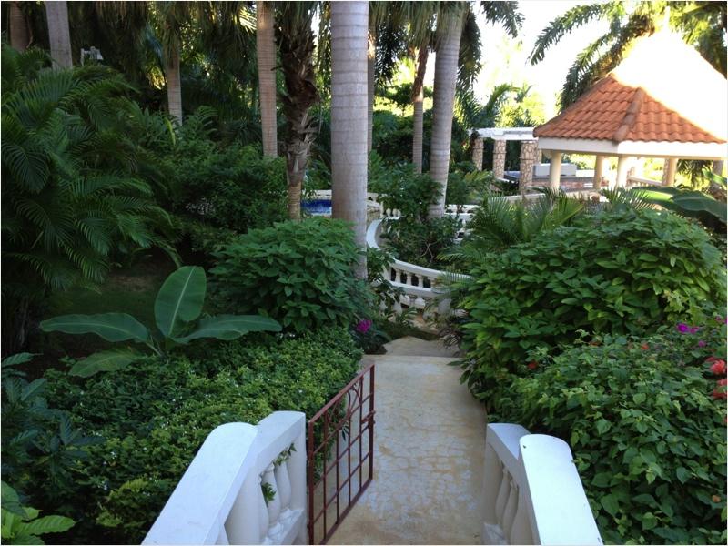 Endless Summer Villa, Jamaica - hot tub
