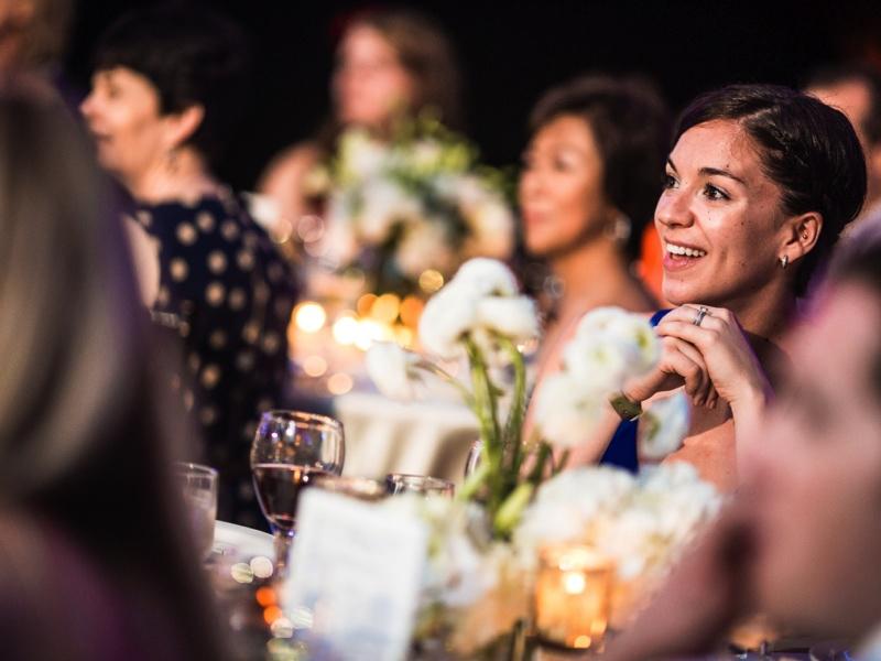 a - Rose hall Great House Wedding - reception speeches bridemaid.jpg
