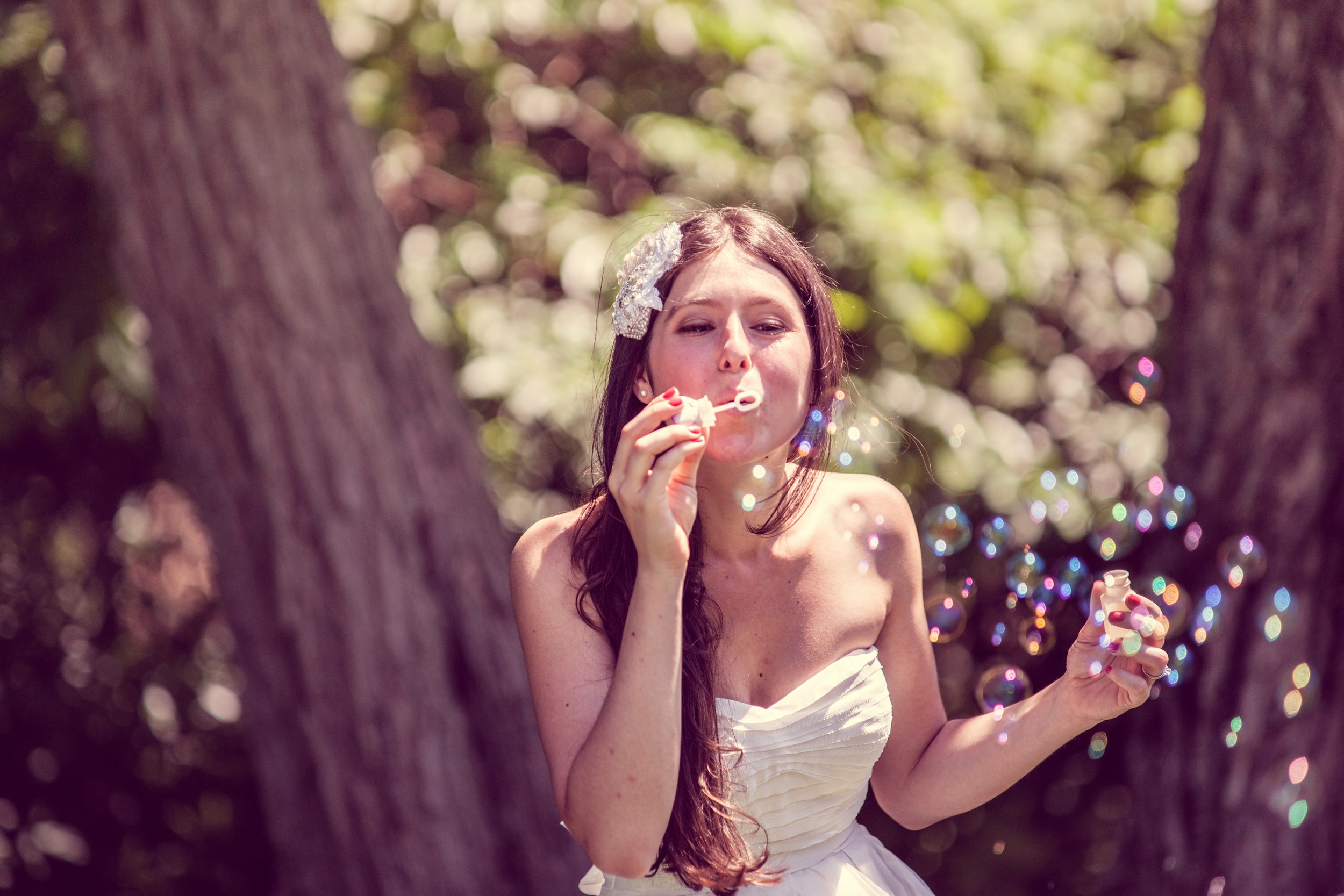 Country Wedding - Plum Island, MA