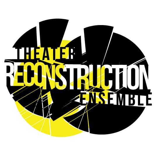 TRE logo designed by Muneera Gerald.
