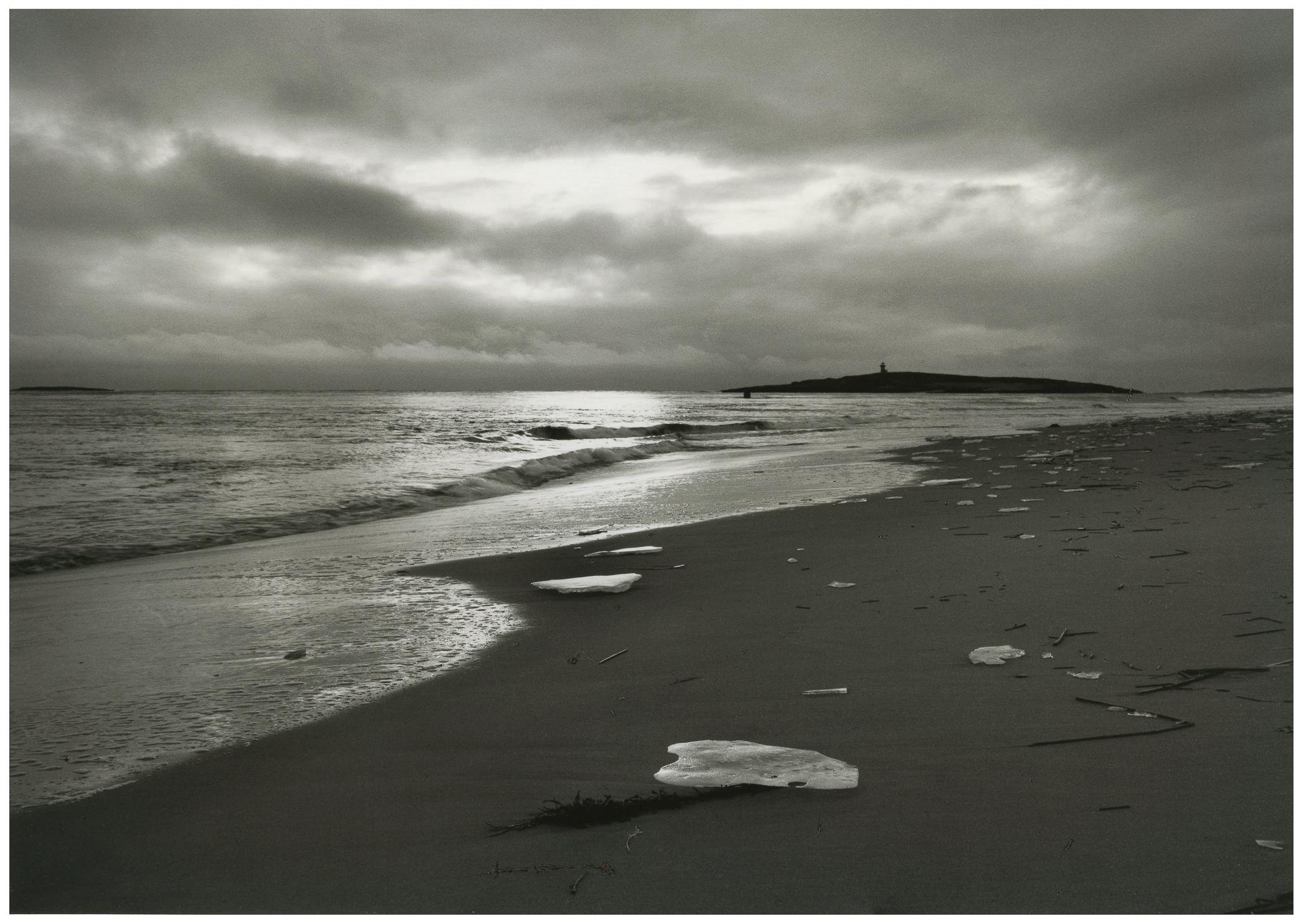 Popham Beach