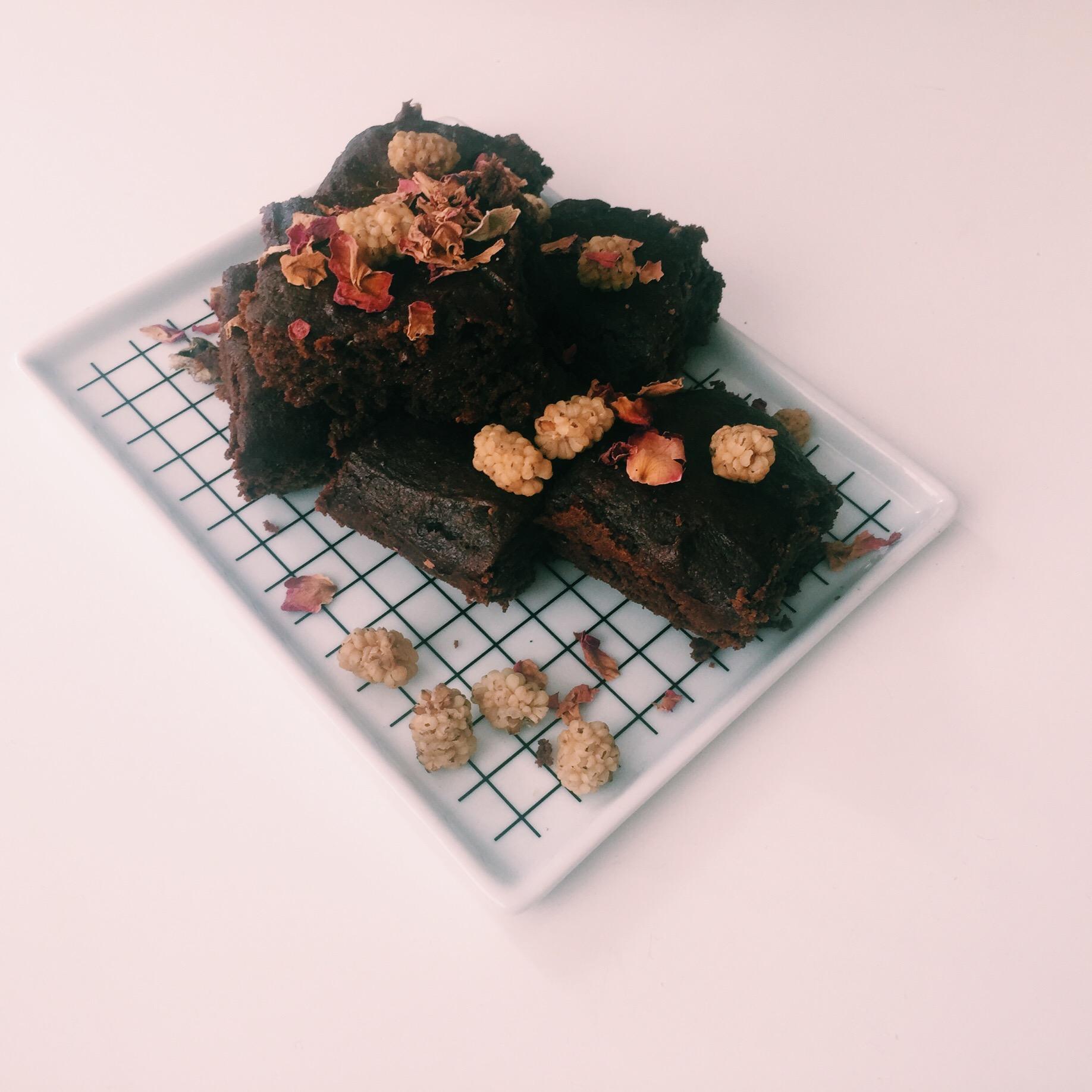 gwyneth's brownies