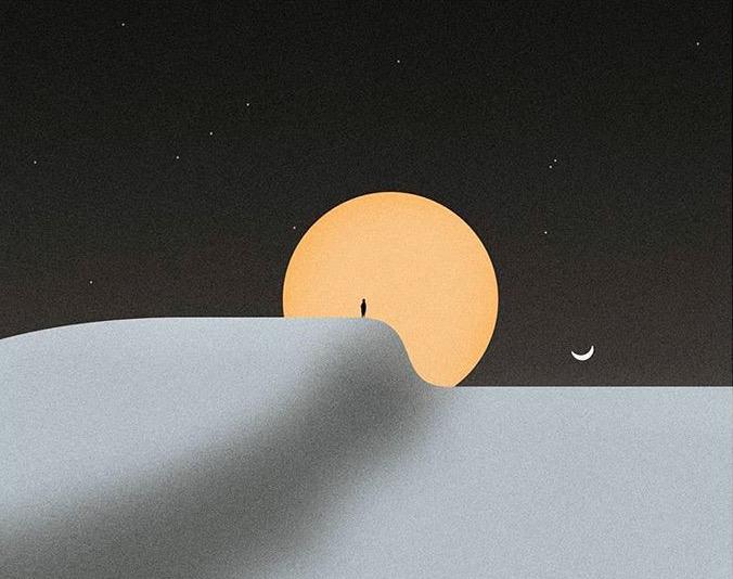 Art by  Daniel Barredo
