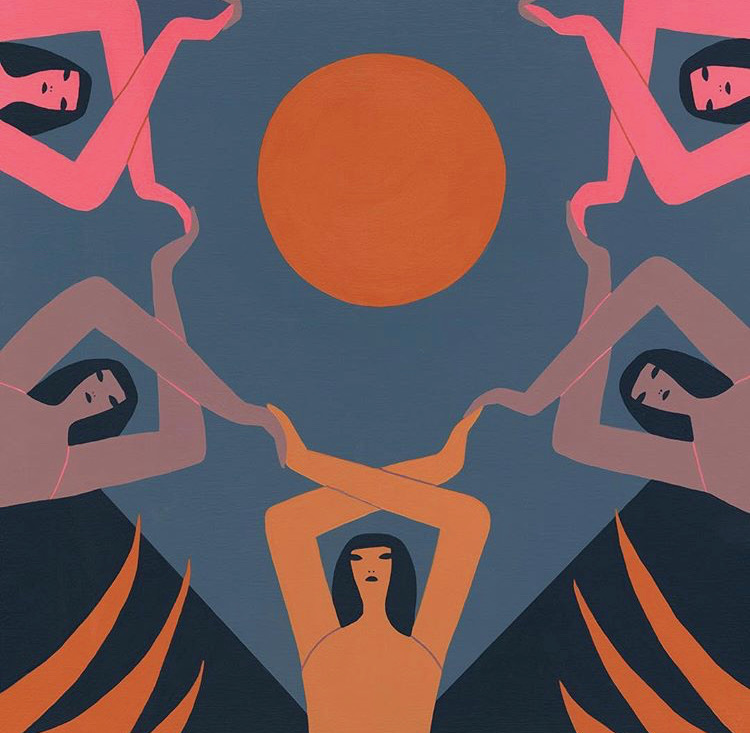 art by  Laura Berger
