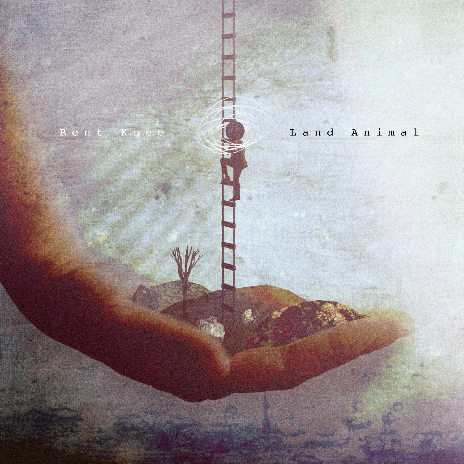 Land Animal by Bent Knee