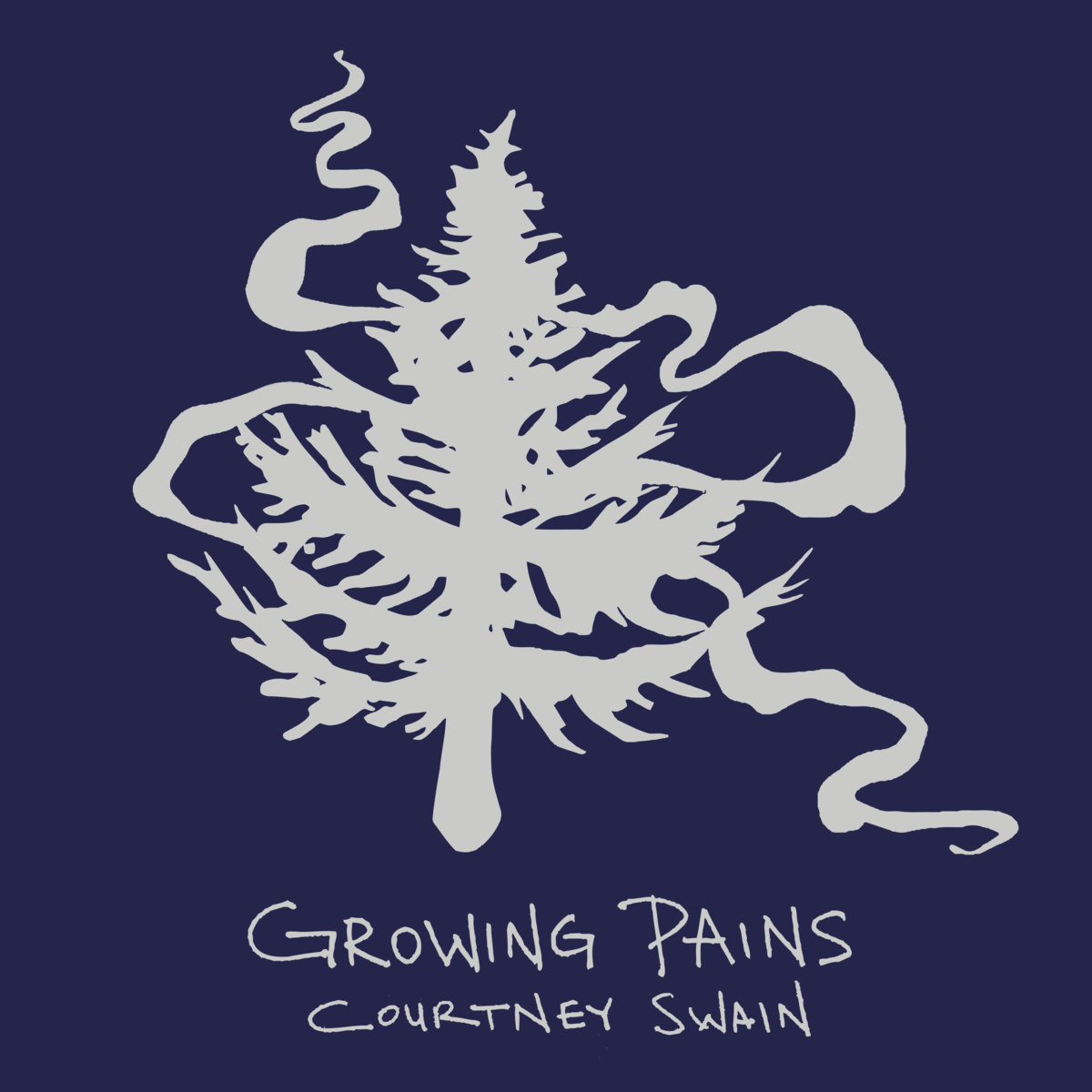 Growing Pains by Courtney Swain