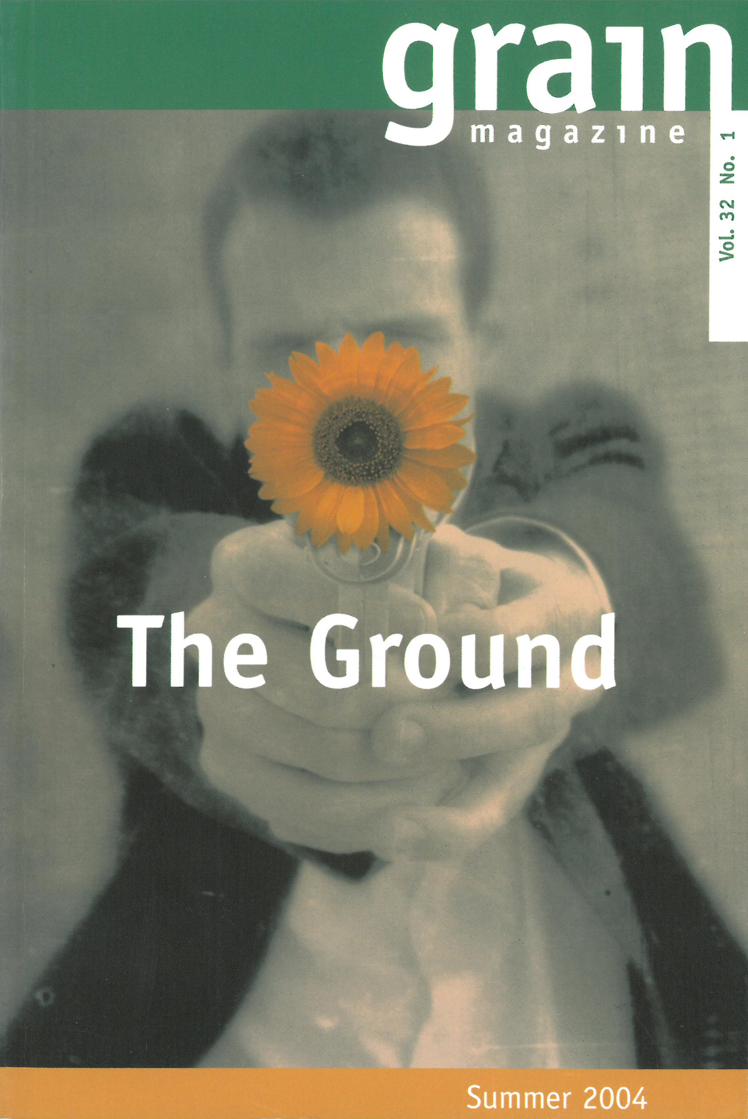 32.1 Summer 2004, The Ground