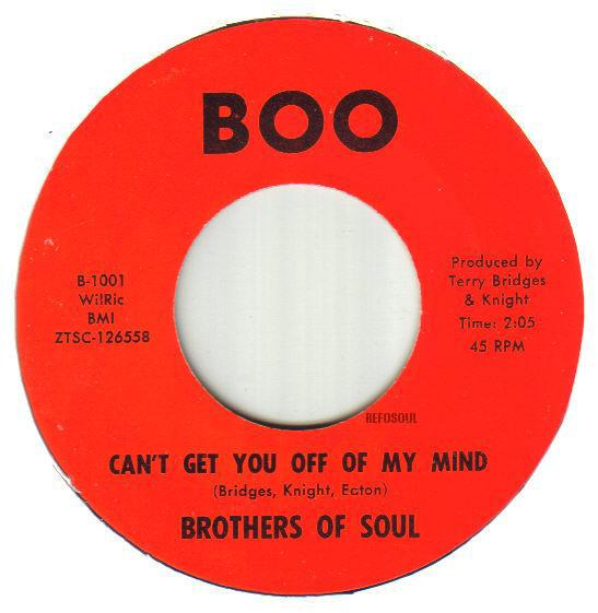 2 - Brothers of Soul - Cant Get You Off Of My Mind.jpg
