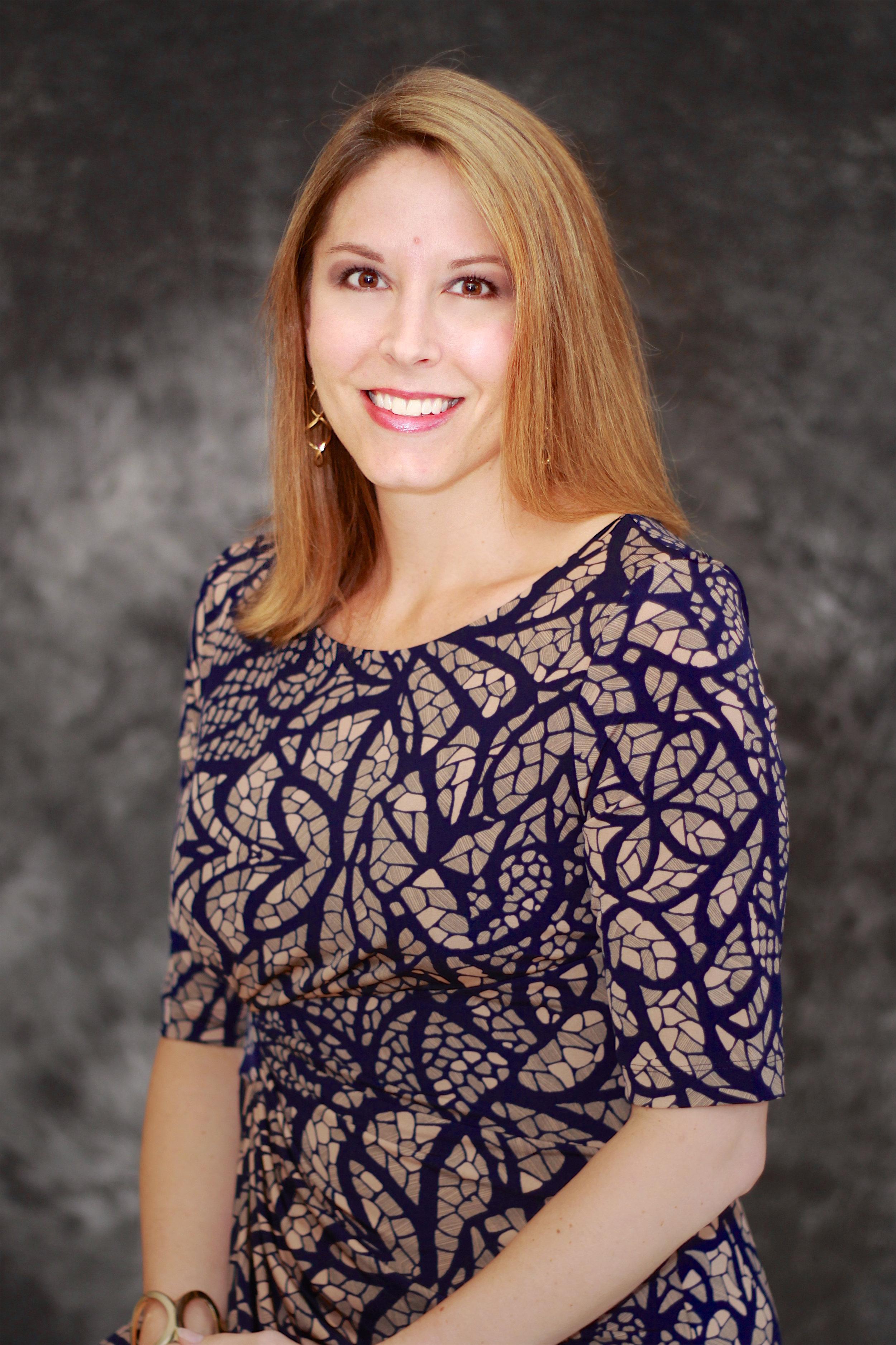 Stephanie McMahan