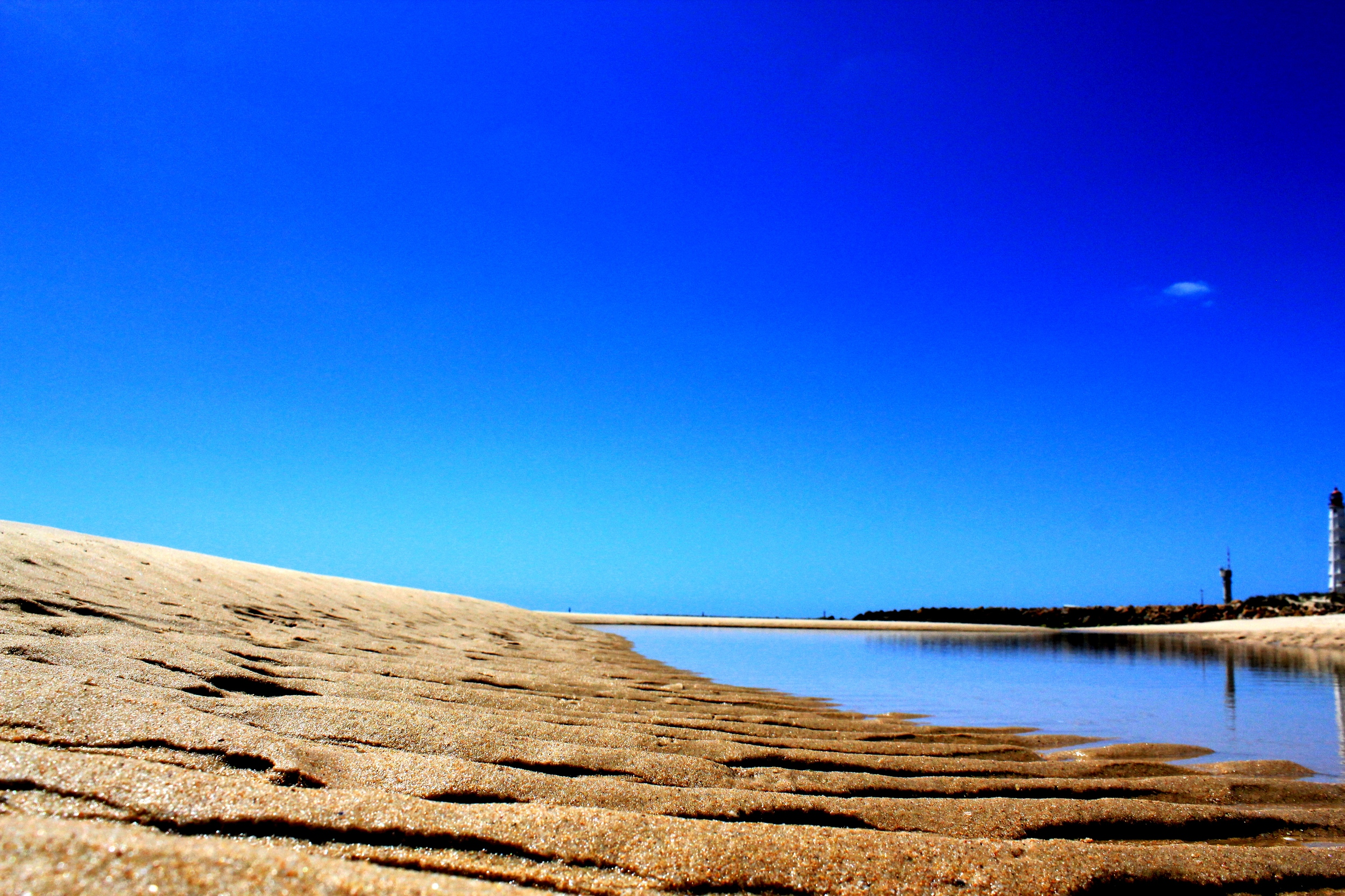 farol island