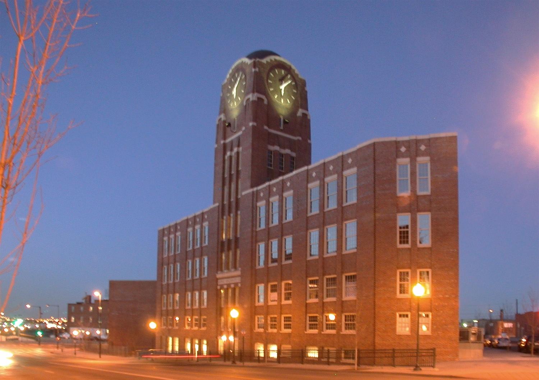 OZ Architecture, Denver