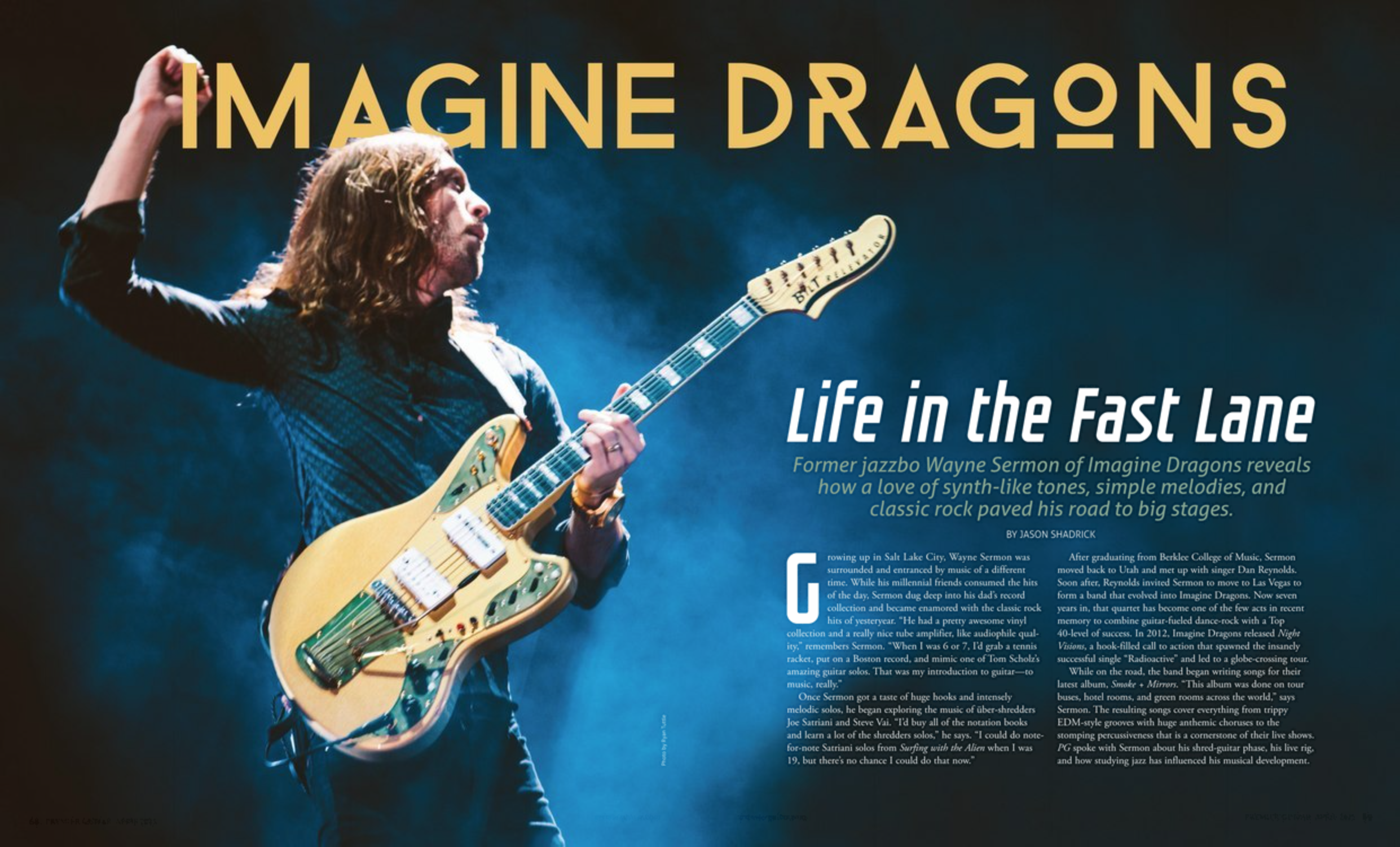 Premier Guitar Magazine - April 2015 ::1.png