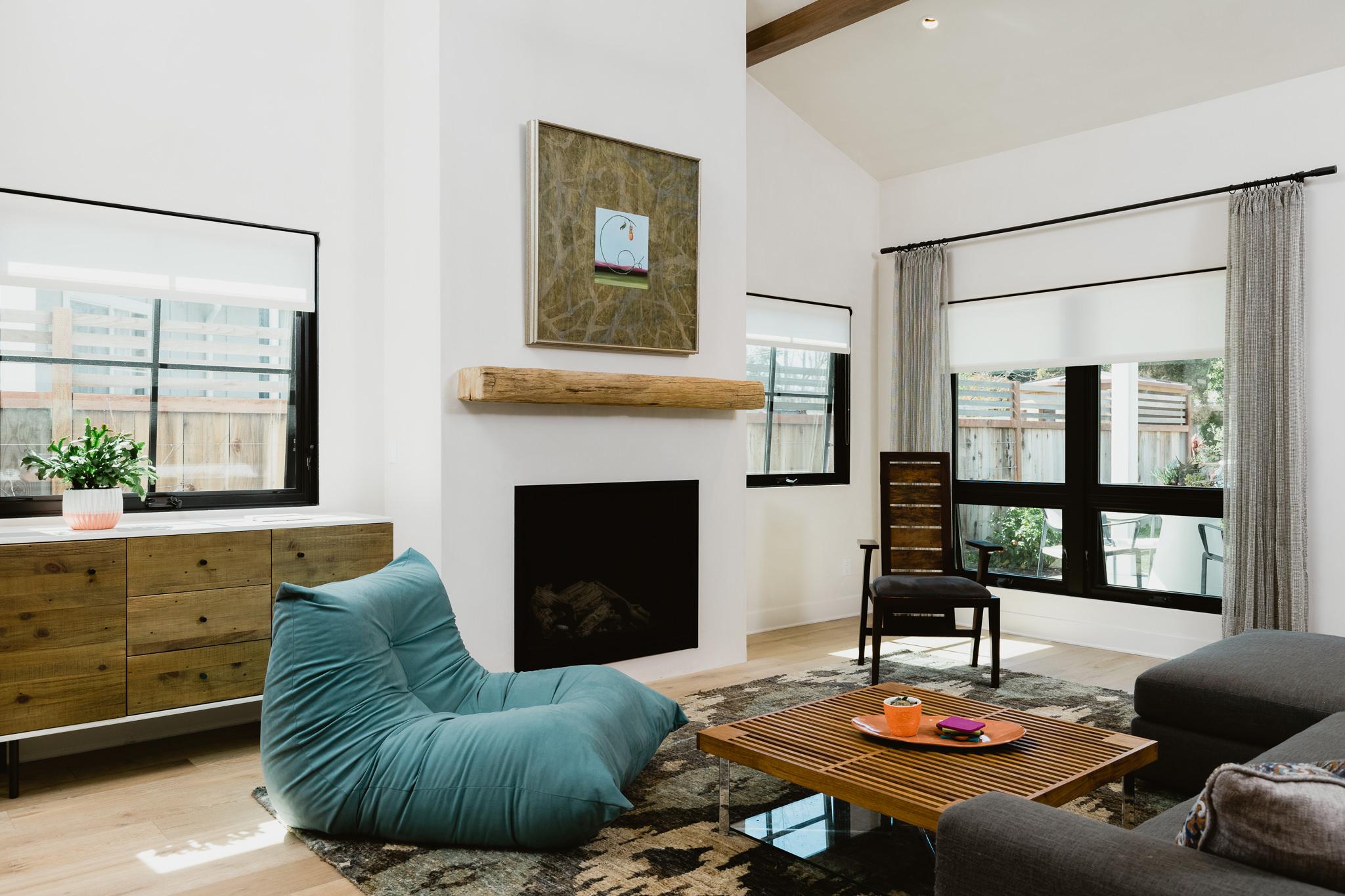 interior design photographer bay area