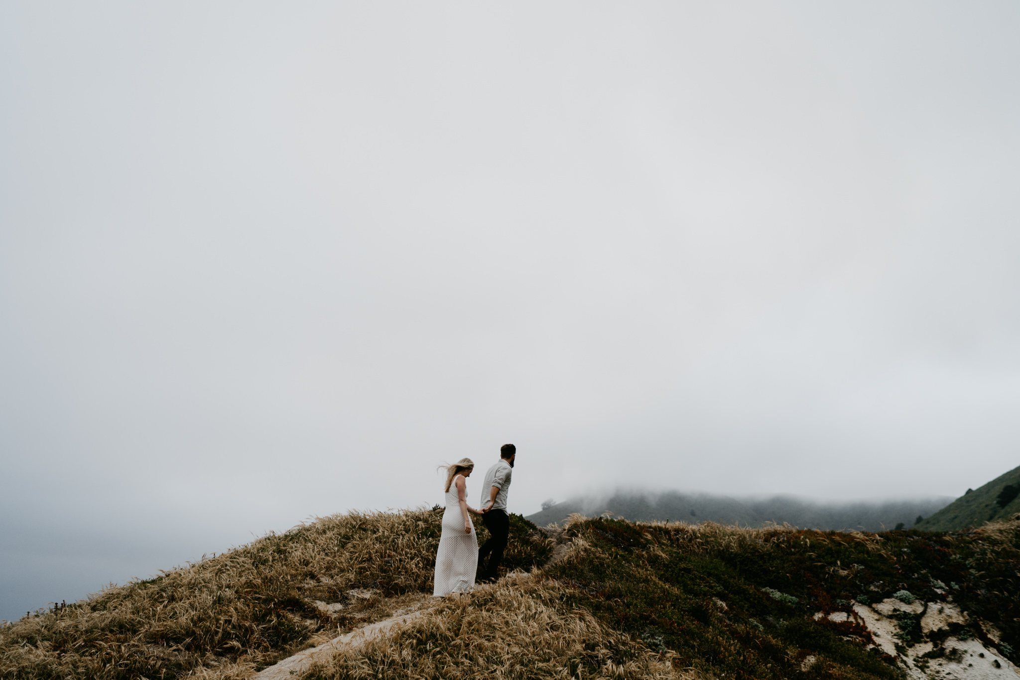 engagement photographer monterey