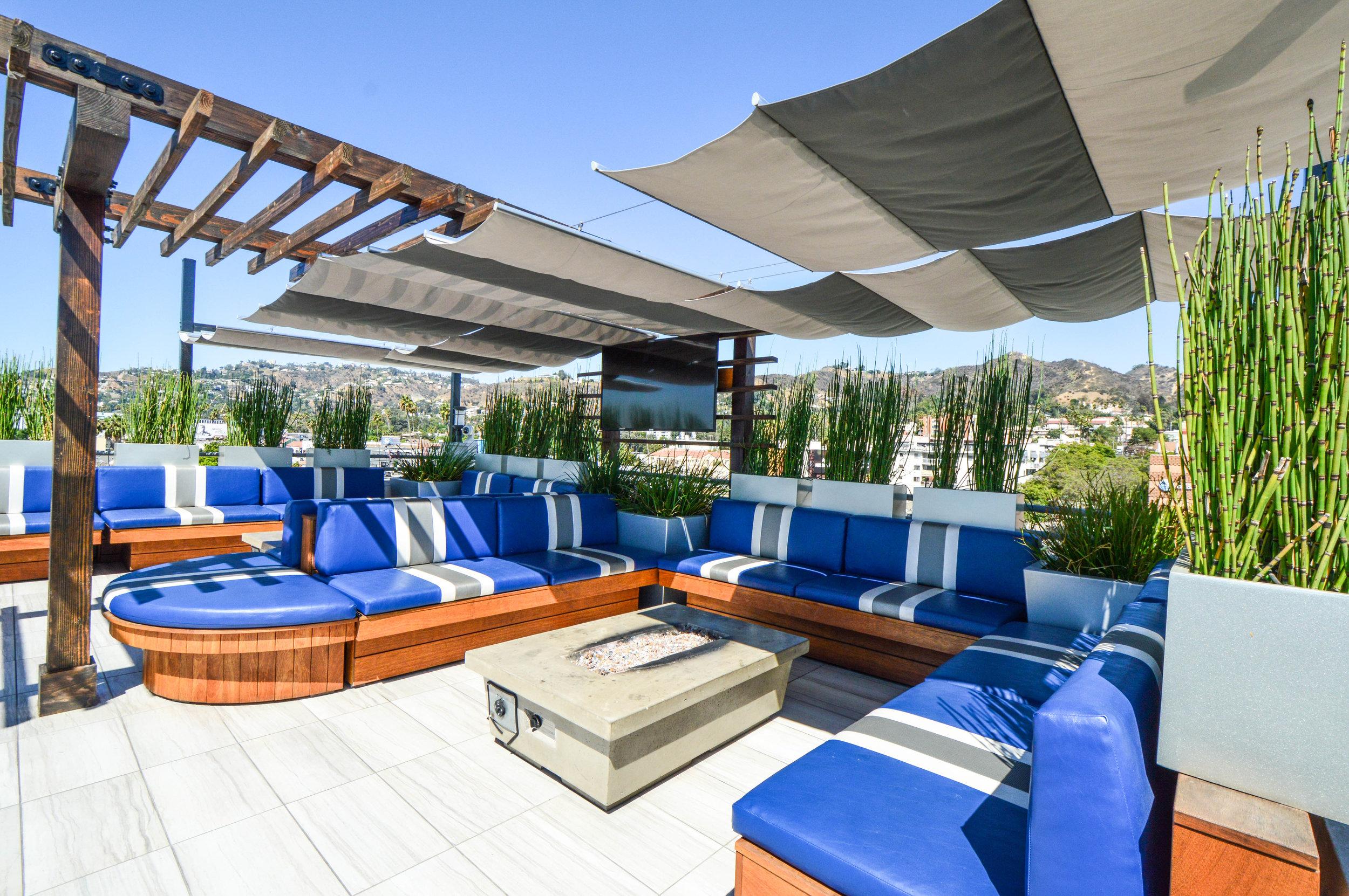 AVANA ON SUNSET - Hollywood, CA