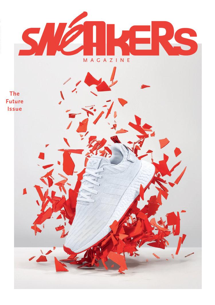Sneaker Magazine