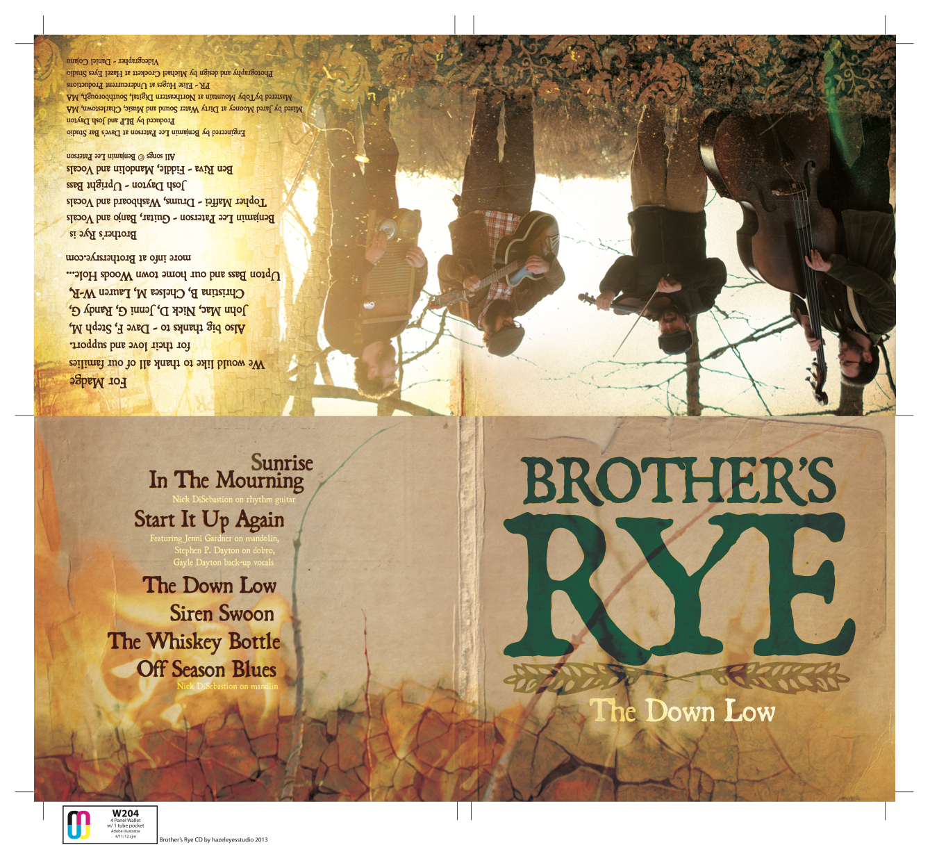 Brother's Rye