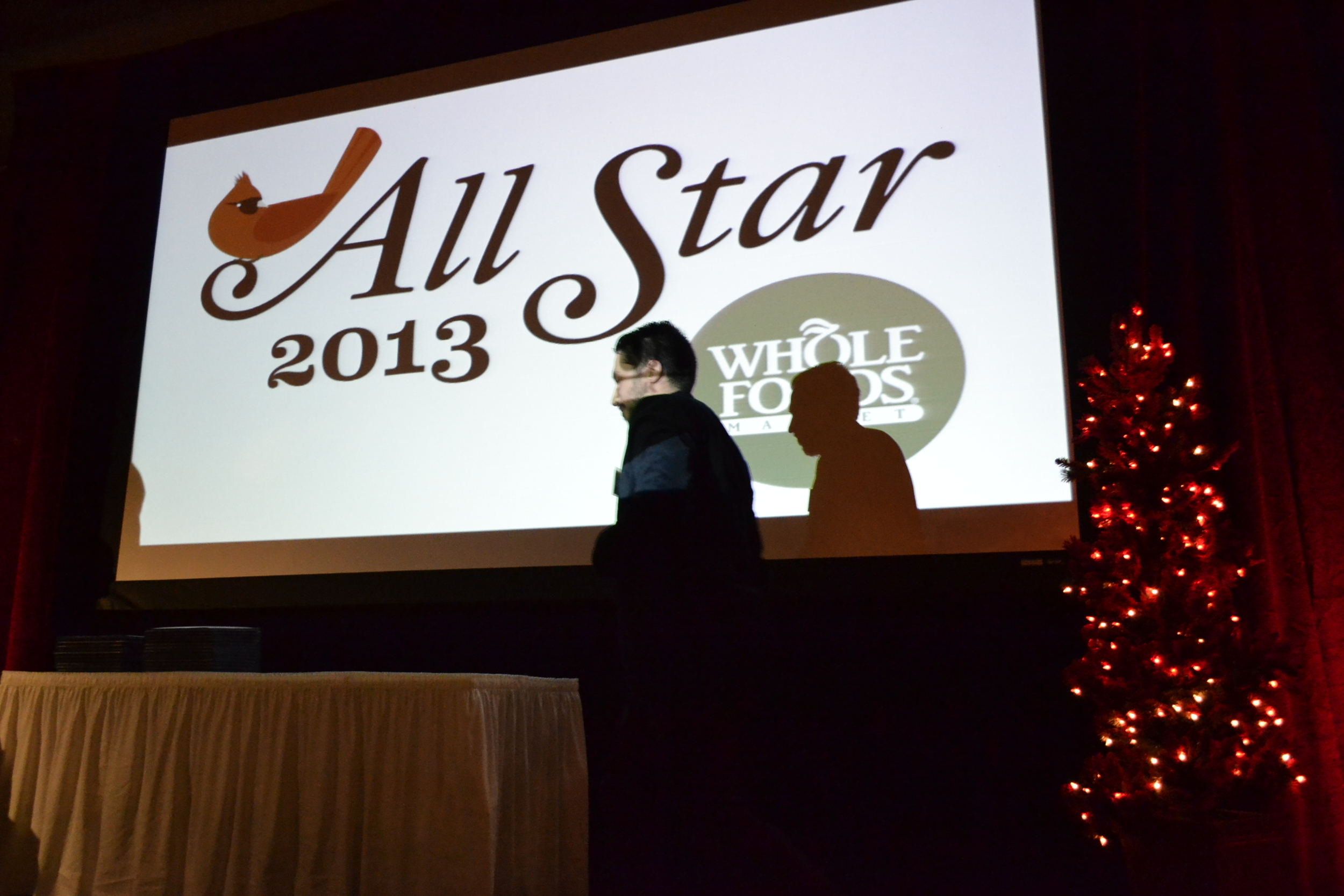 All Star Event 2013