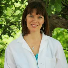 Tammy Garcia, owner of  Mariposa Family Acupuncture