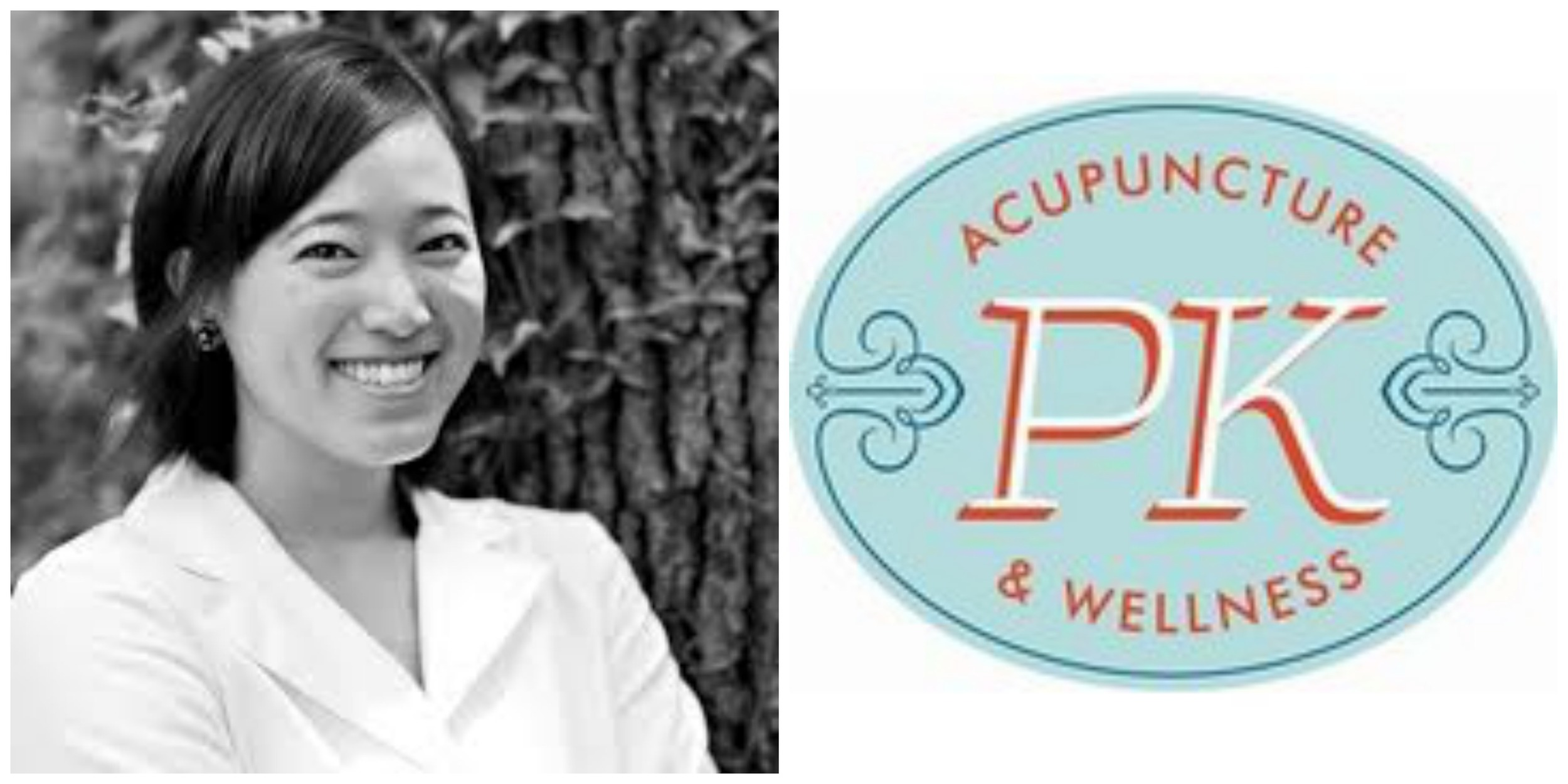 Phyllis Kung of  PK Acupuncture and Wellness