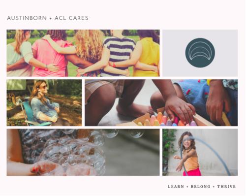 AustinBorn Doula Austin City Limits Childbirth Education Breastfeeding Parenting