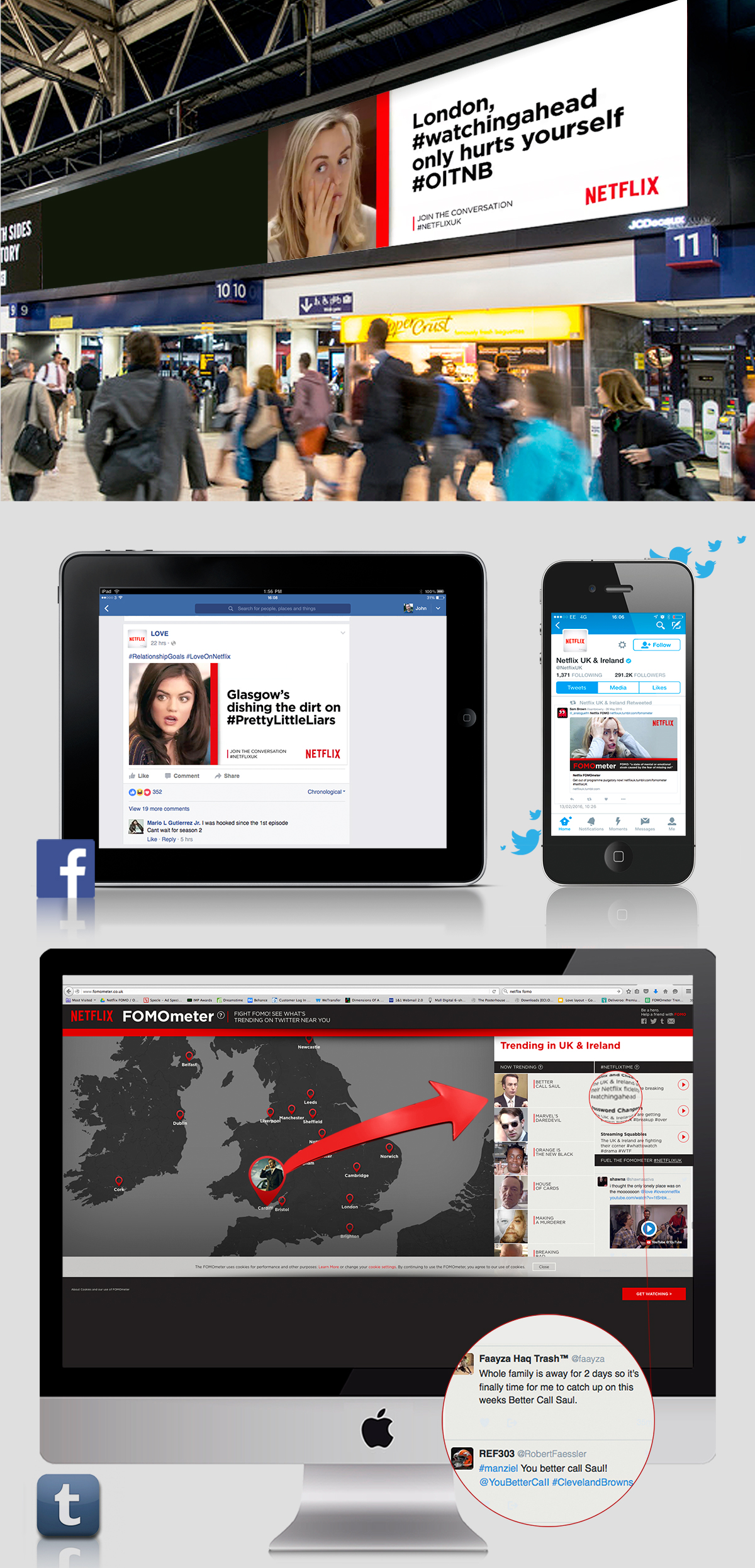 Social assets to be used for Facebook, Twitter and other Miscellaneous applications as well as online purposes.