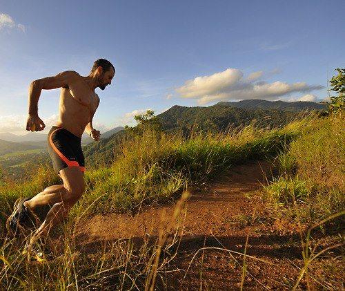 Nature Runner