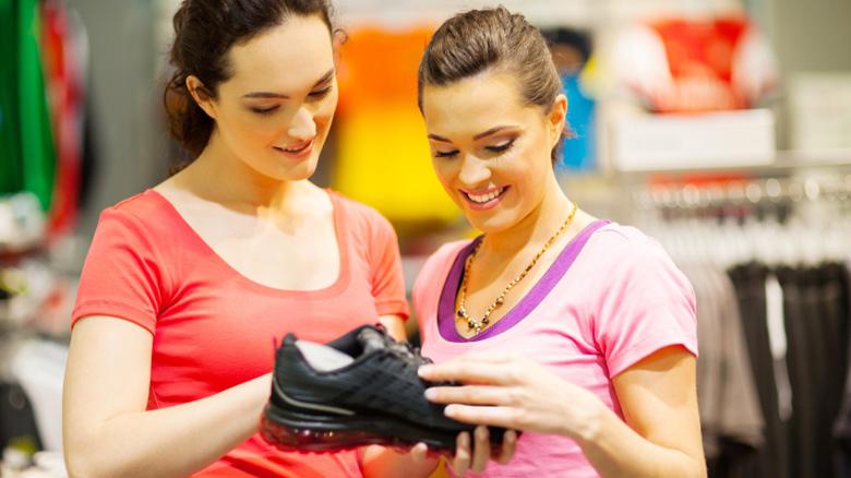 Shoe Expert Consultation