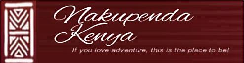 Nakupenda Kenya