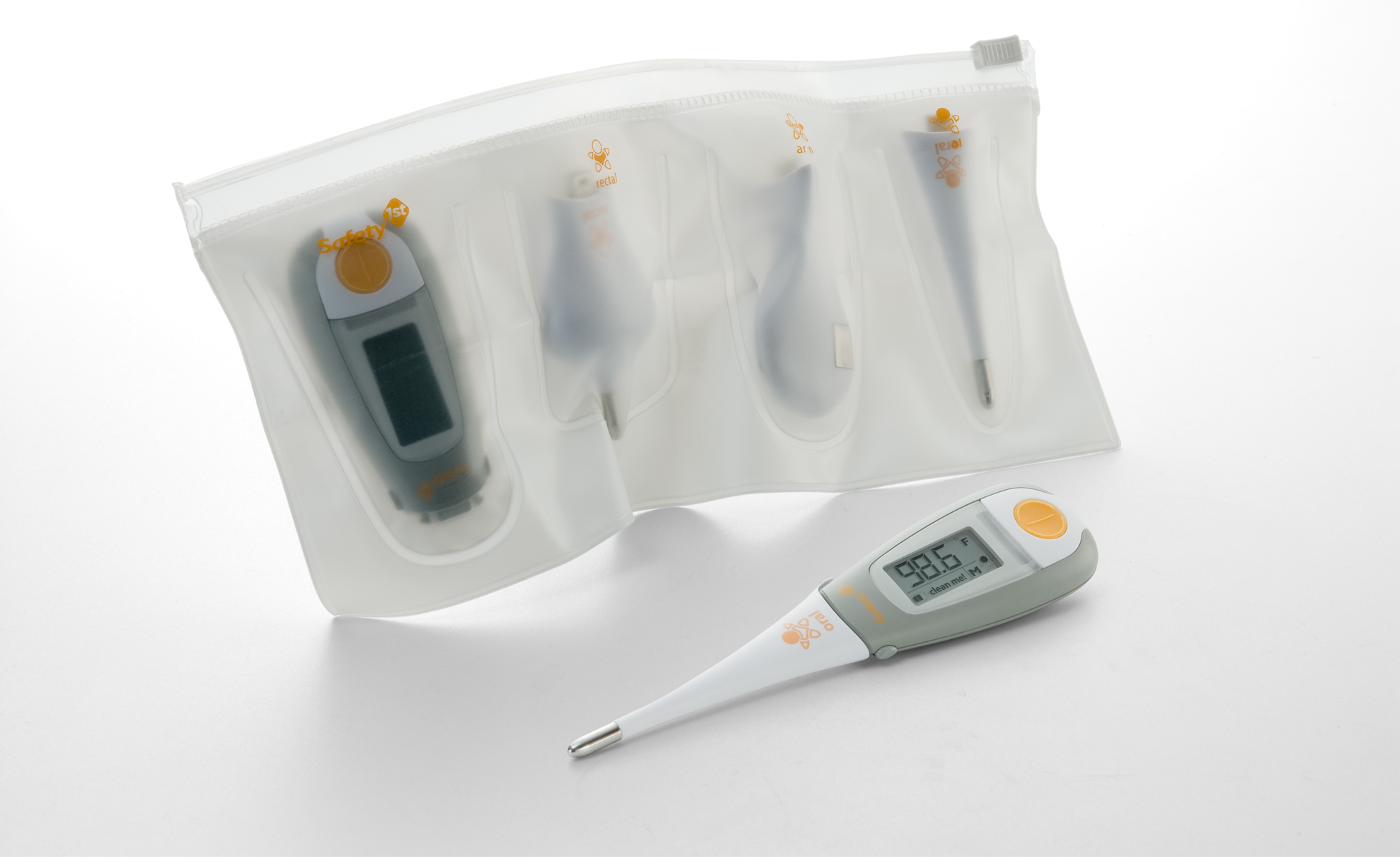 Safety 1st Thermometer