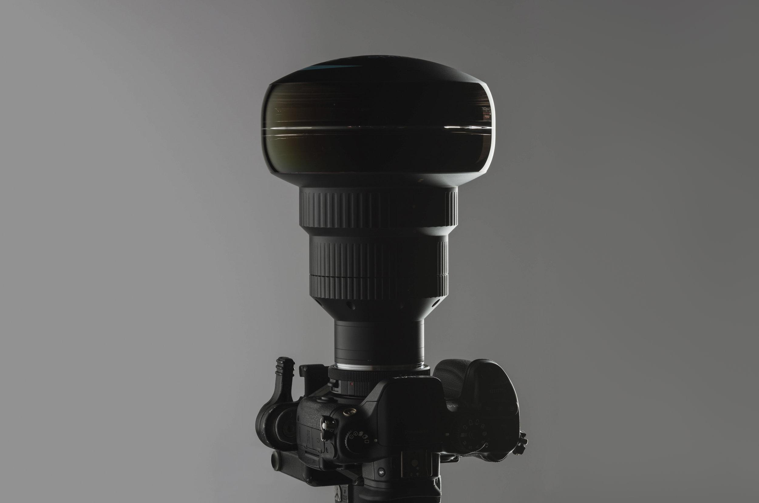 Sphere Optics Pro1