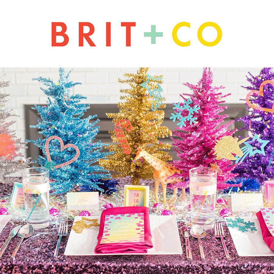 kristen-poissant-brit+co-lisa-frank-holiday-party-theme-photoshoot-nyc-stylist-branding-designer.png