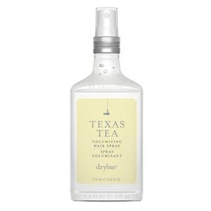 The Dry Bar Texas Tea