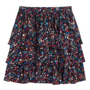 J.Crew Star Print Skirt
