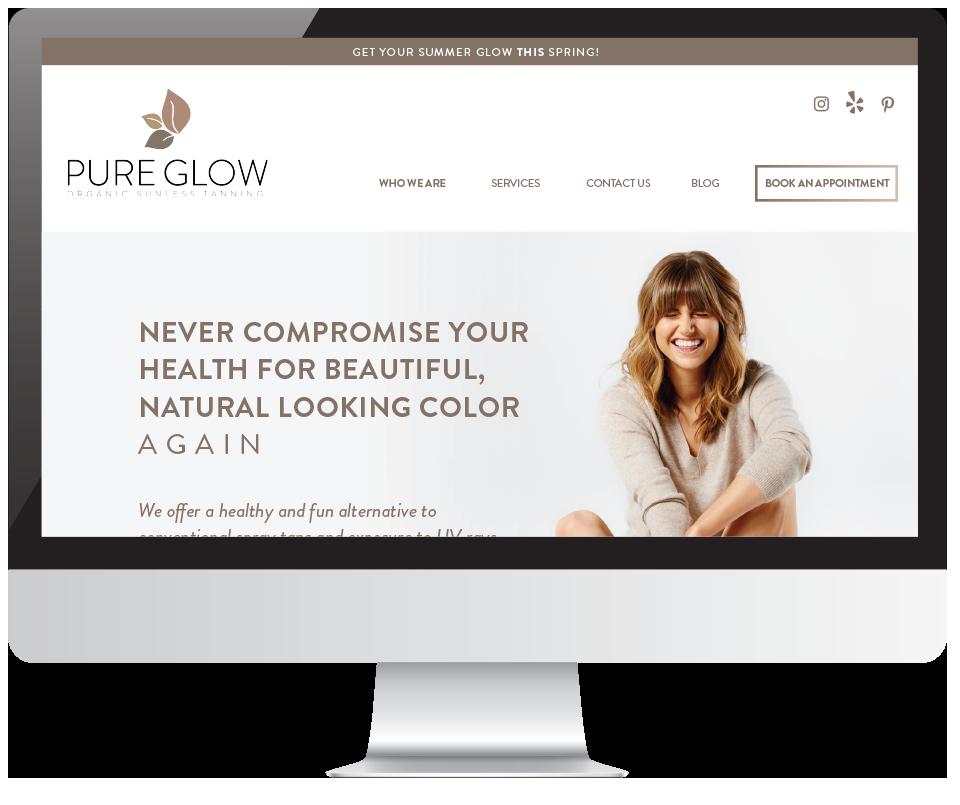 Pure-Glow-Website-Design-Kristen-Poissant.png