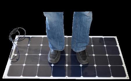 SOLAR FLEX durability