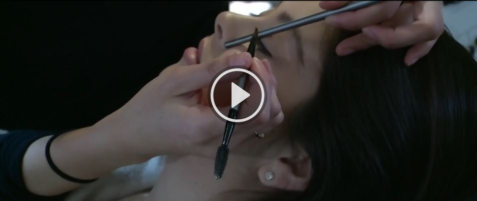WEDNESDAY, JANUARY 13, 2016  CTV Morning Live visits The Upkeep Shoppe's brand new eyebrow bar, and explains how to define your look.