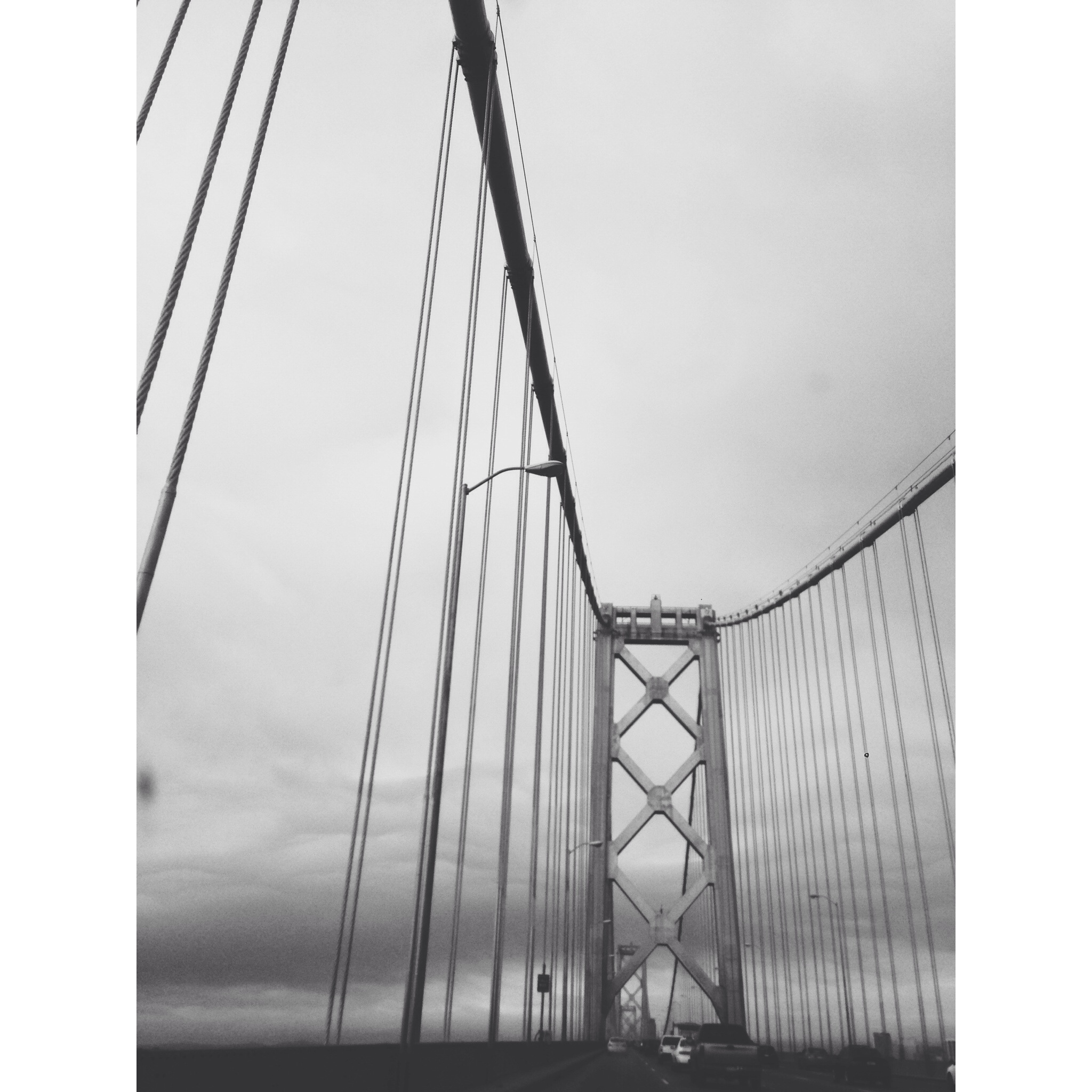 |   Bay Bridge , 2014.