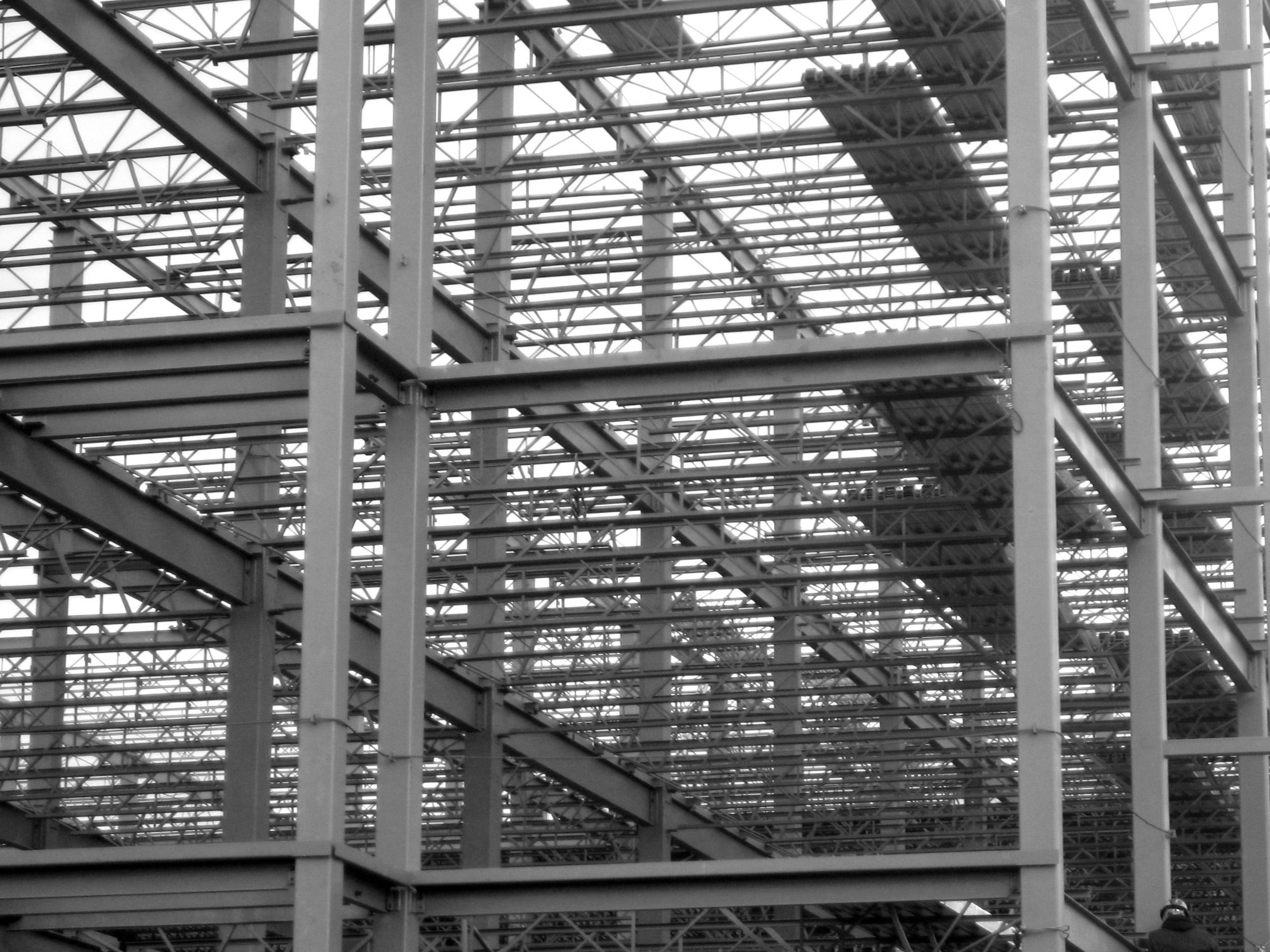 Commercial l Retail l Industrial l Residential l Renovation l Design - Build