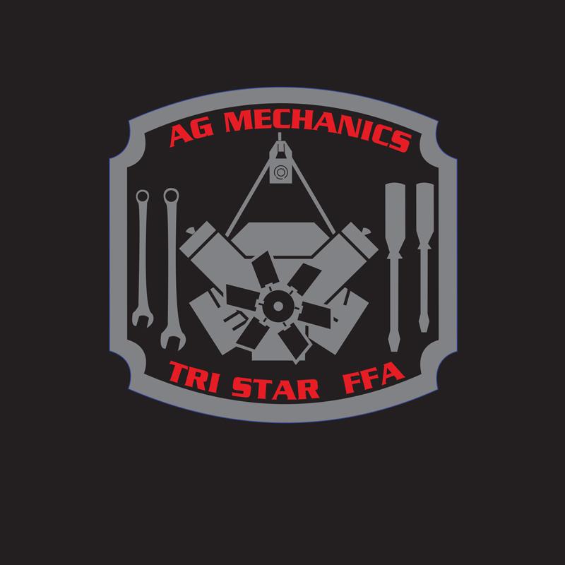 ag mechanics logo