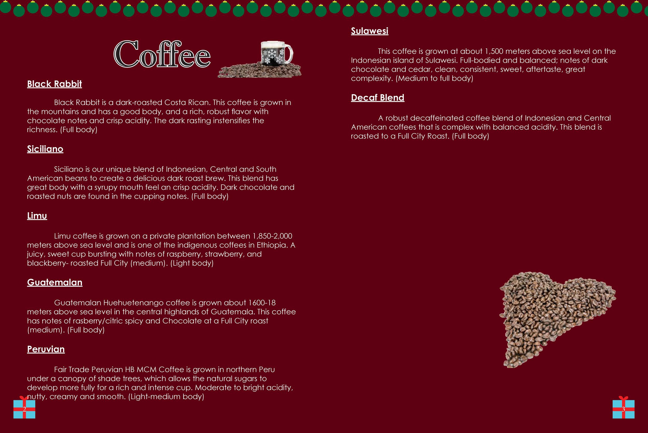 Hazelnut Coffee Magazine 3