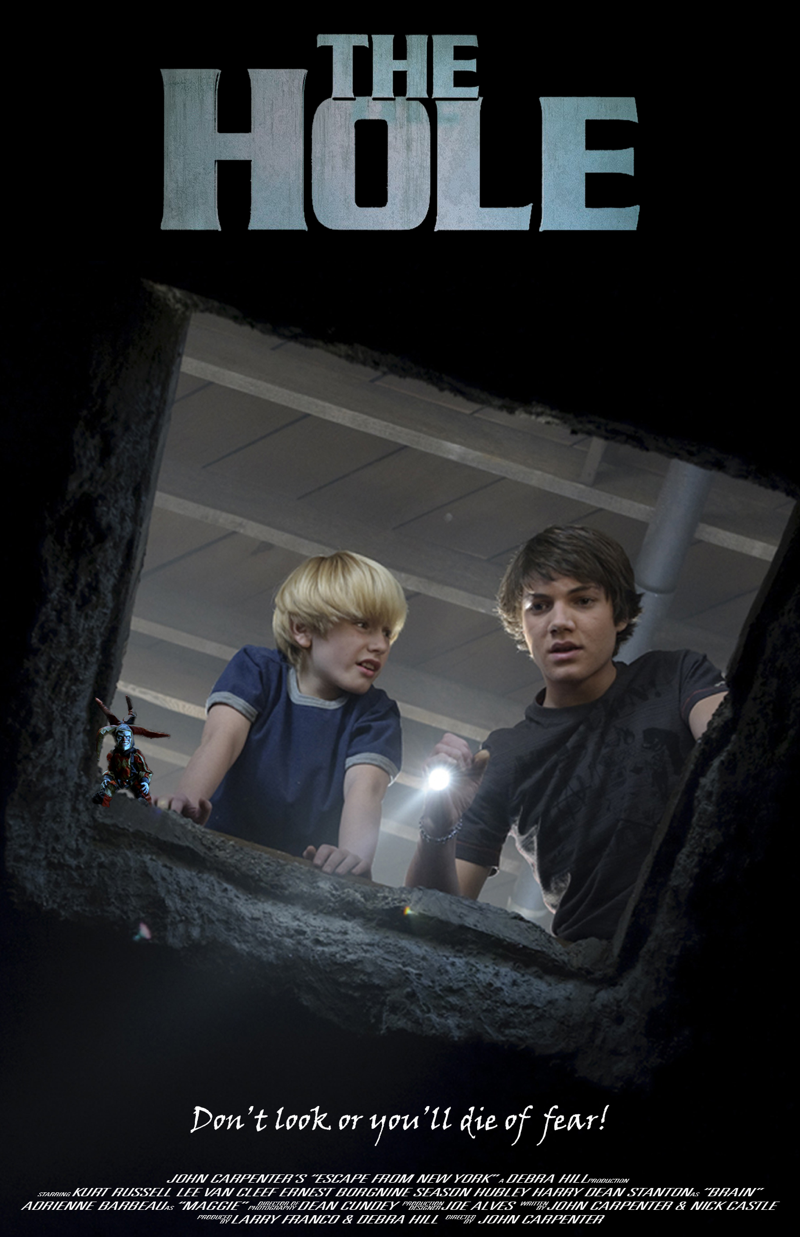 The Hole poster.jpg