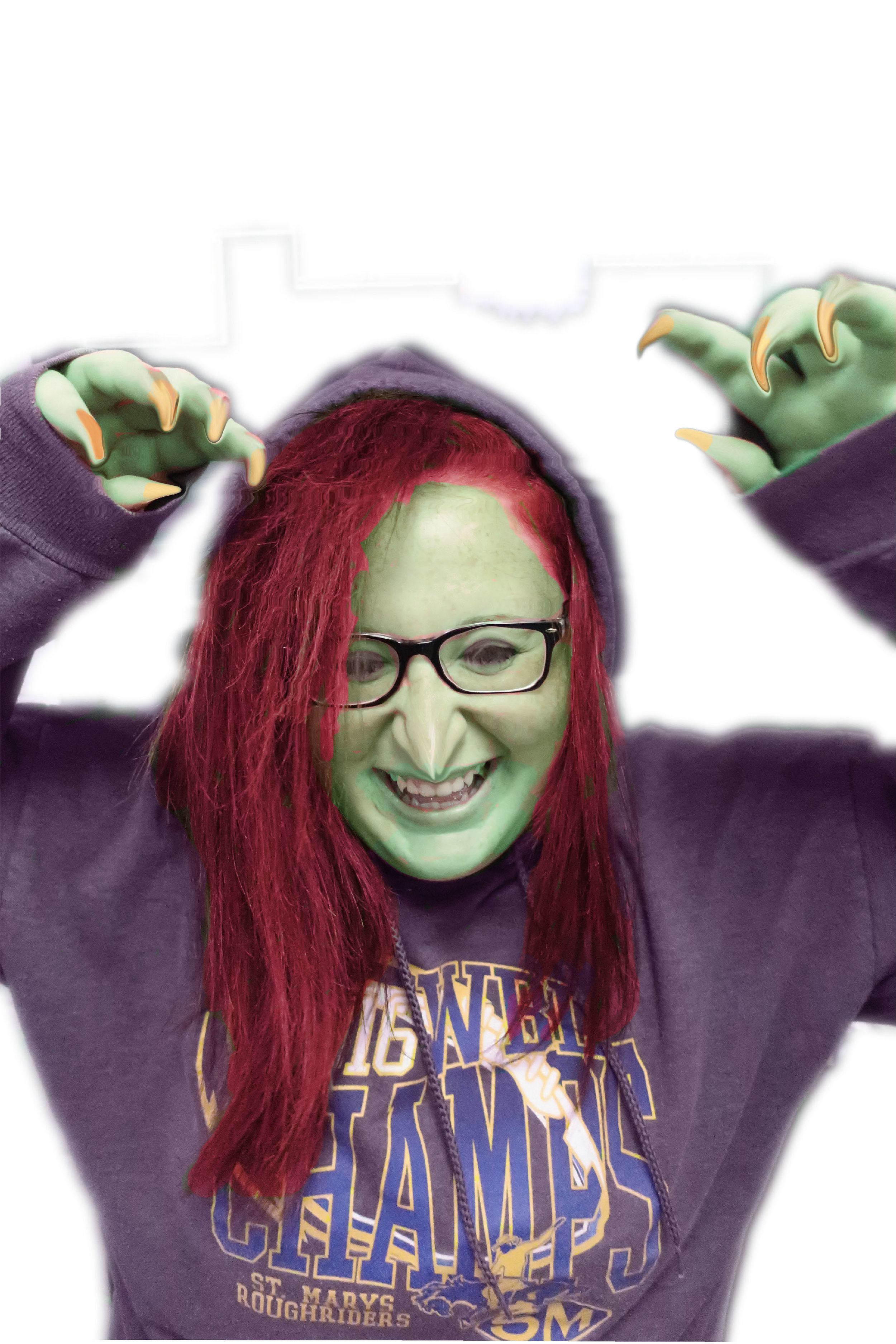 Photoshop Monster