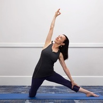 """""""Yoga allows you to find a new kind of freedom that you may not have known even existed."""" B.K.S. Iyengar"""