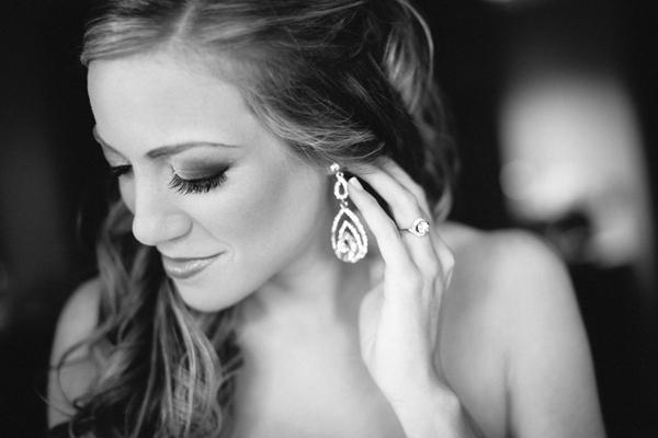 Makeup: Lauren Walsh  Photography: Erika Delgado  Location: Grand Bohemian Hotel, The Mezz, The Abbey