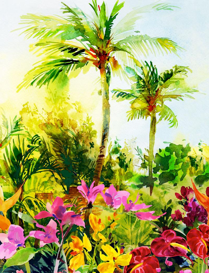 KAUAI-PALM-TREES-&-FLOWERS-FLAT.jpg