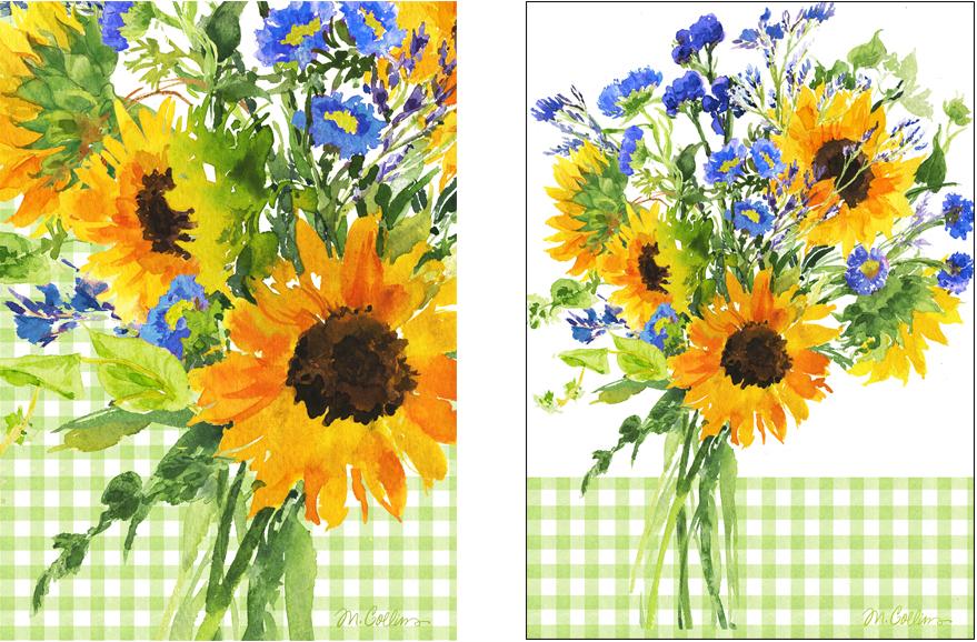 Sunflower Bouquet Cards.jpg