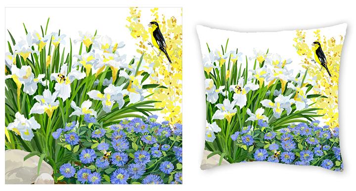 California Native Irises.jpg